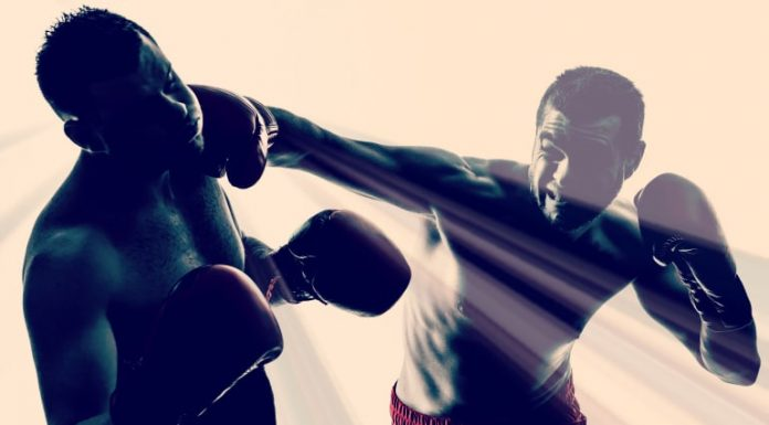 how to punch harder without a punching bag