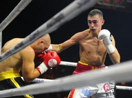 how much do boxers get paid if they lose