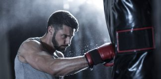 best boxing workout for beginners