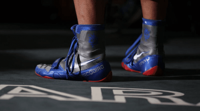 tips for flat footed boxers